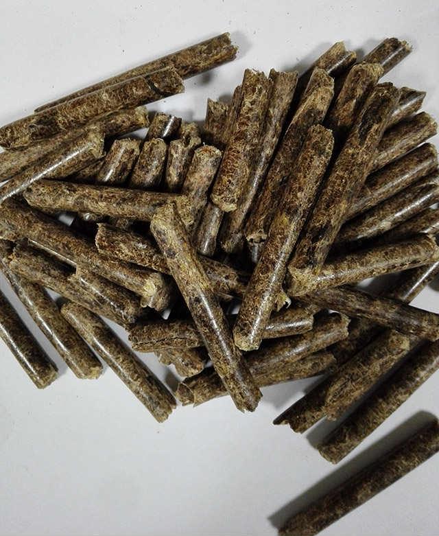 仓山生物质颗粒——上等生物质颗粒就在福建旺联新能源有限公司