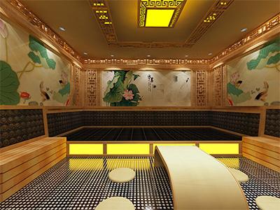 韩式汗蒸房装修价格 供应保定品质好的韩式汗蒸房