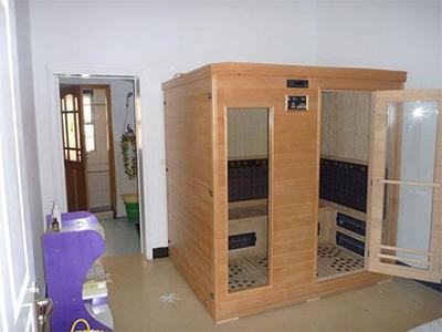 家庭汗蒸房多少钱|河北哪里有品质好的家用汗蒸房出售