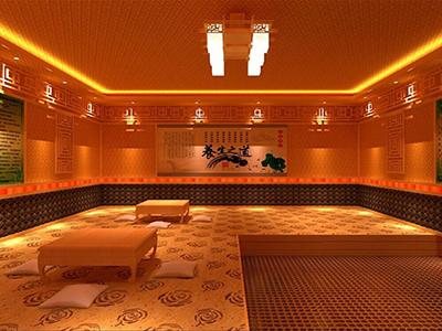 高质量的纳米汗蒸房推荐 纳米汗蒸房