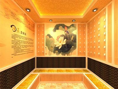 中国岩磐浴——保定优质的岩磐浴批发
