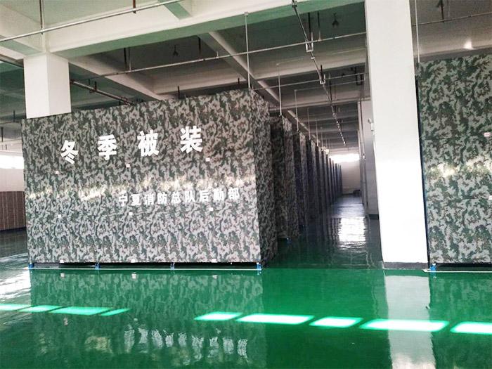 永宁仓库被装防护罩价格 银川区域有品质的仓库被装防护罩