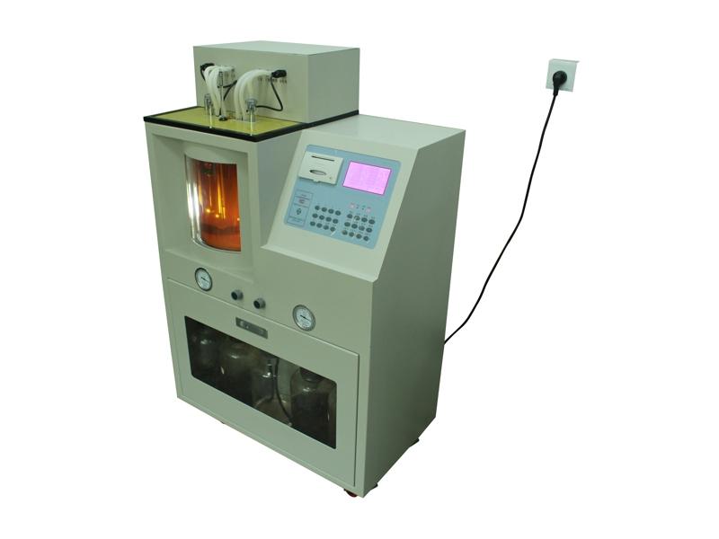 全自动运动粘度仪-买合格的全自动粘度测试仪-就选全通光电科技
