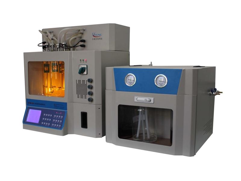 運動粘度測試儀廠家直銷_實惠的全自動粘度測試儀全通光電科技供應