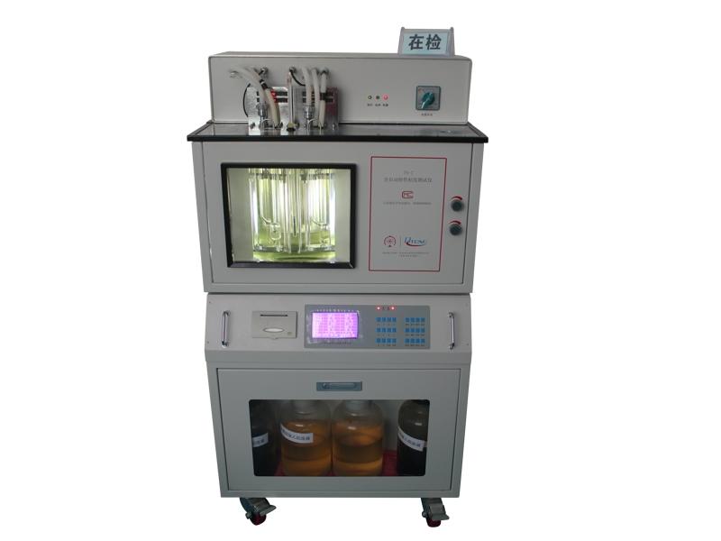 全通粘度测试仪-全自动运动粘度仪-厂家优惠直销