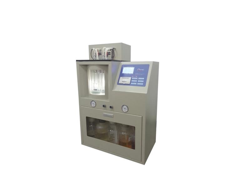 运动粘度测试仪厂家|福建专业的全自动粘度测试仪供销