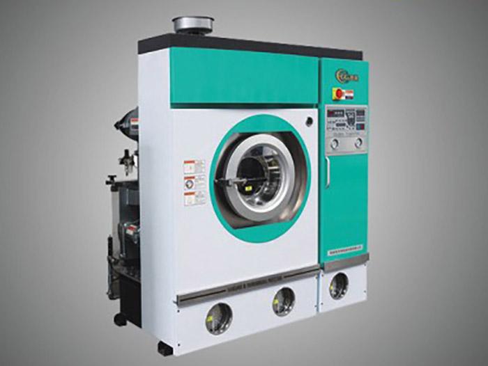 海勃湾干洗店加盟 在哪能买到优惠的干洗设备
