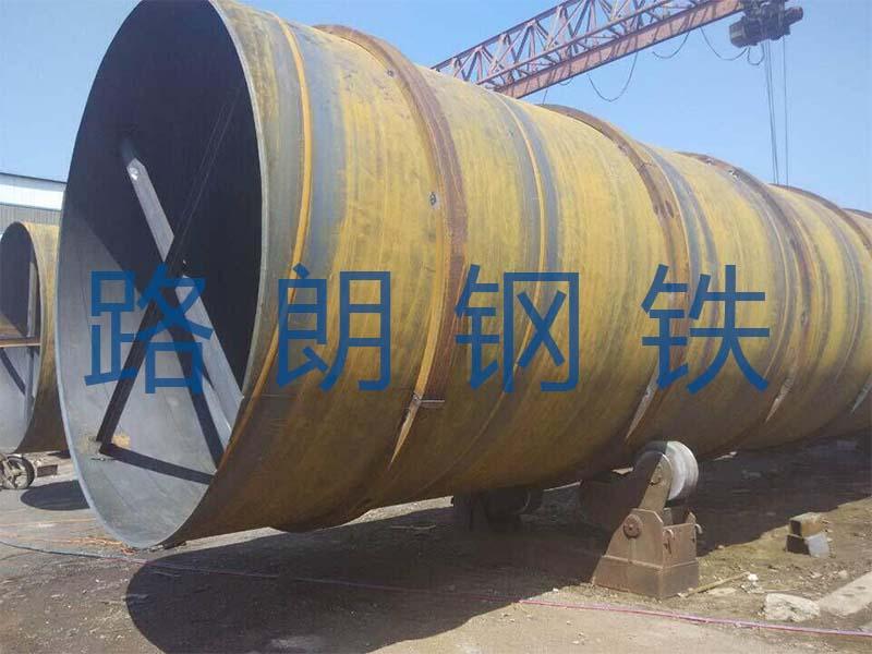 螺旋钢管无锡专卖防腐厂家直接发货