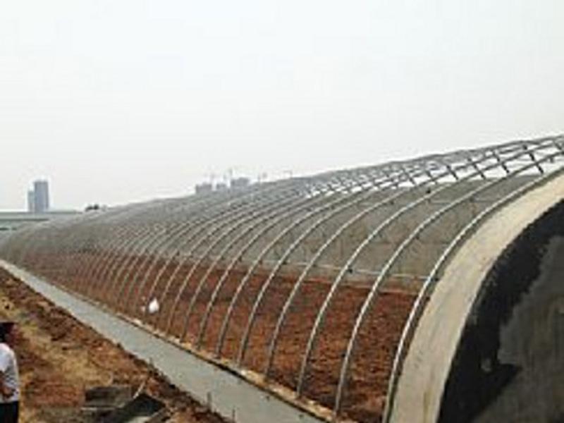 临夏智能温室安装-智能温室建造费用