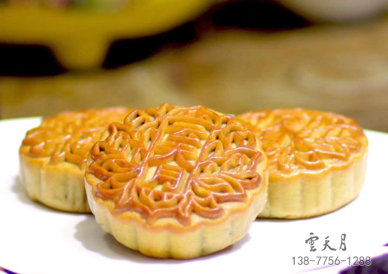 南宁月饼批发|玉林专业的广西五仁叉烧月饼批发