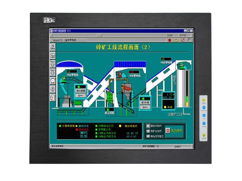 12.1寸显示器_推荐好用的17寸触控显示器