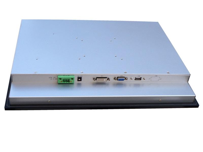 工业平板电脑厂家 17寸触控显示器专卖