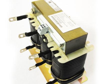 报价合理的变频器输入电抗器|上海波宙电器专业供应高压电容补偿柜配套电抗器