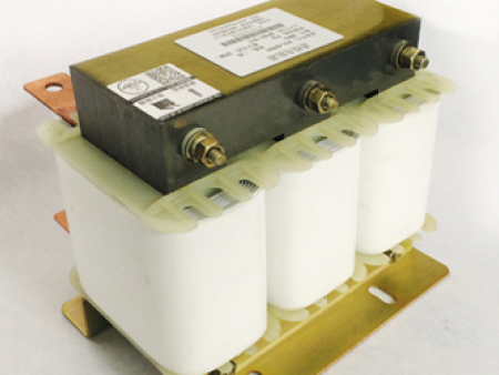 上海品牌好的三相串联电抗器厂家推荐 济南低压串联电抗器