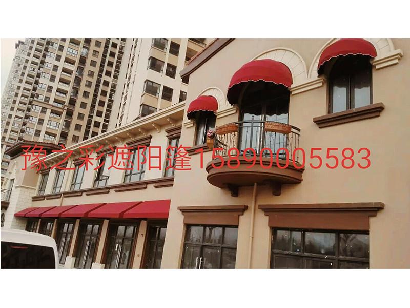 郑州酒店装饰雨棚价格-具有口碑的酒店装饰雨棚品牌推荐