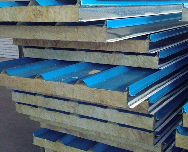 北海彩钢板价格|优良的彩钢板生产商_南宁金童彩钢板
