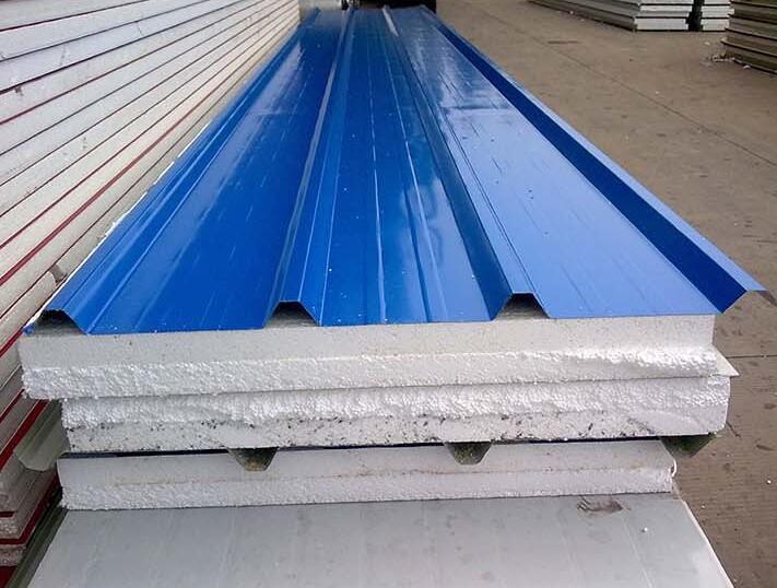广西彩钢板厂家 广西可靠彩钢板生产商