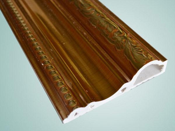 买优惠的装饰墙板,就来圣艺塑料-装饰线条价格如何