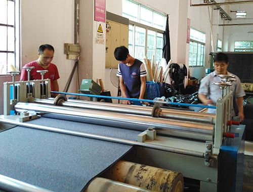 提供优质的布料复合加工——复合加工厂