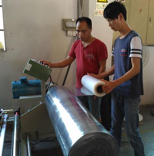 复合布料加工 专业提供口碑好的布料复合加工