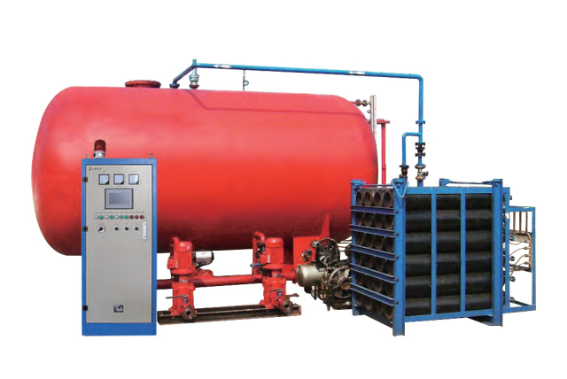 大量供应实惠的消防气体顶压设备|气体顶压消防设备型号