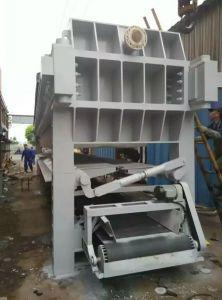 山西壓濾機生產廠家_河南郎東過濾提供安全的壓濾機