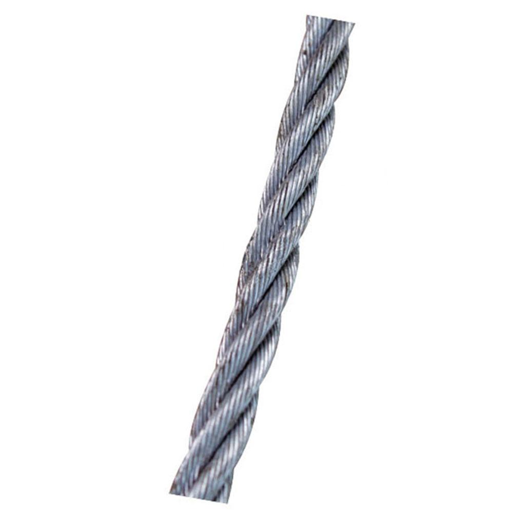 西安镀锌钢丝绳价格-咸阳哪有优良热镀锌钢丝绳厂家?