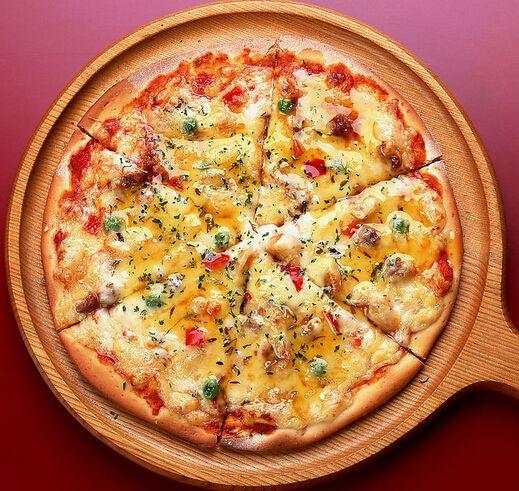 重庆市披萨加盟店推荐 披萨加盟排行榜