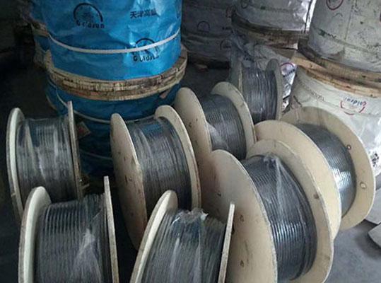 诚挚推荐质量好的钢丝绳_兰州钢丝绳