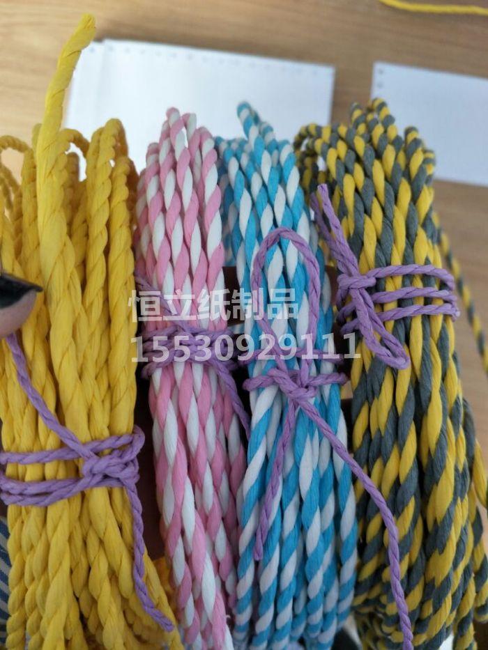 恒立纸制品公司——专业的纸绳机提供商,手提贷绳机