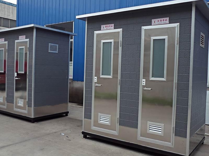上海泡沫封堵移动厕所-常州好用的泡沫封堵移动厕所出售