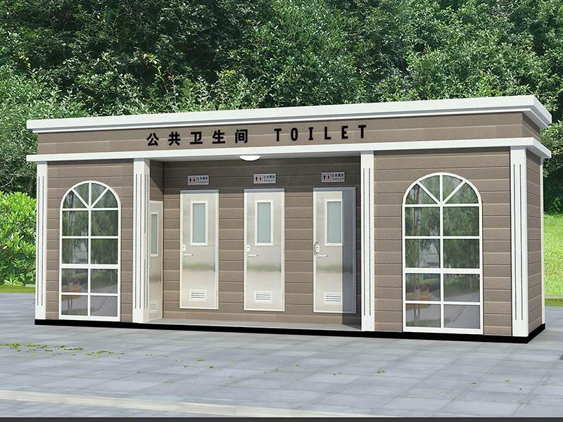 移動廁所供應千赢國際App下載-物超所值的水沖直排移動廁所供銷