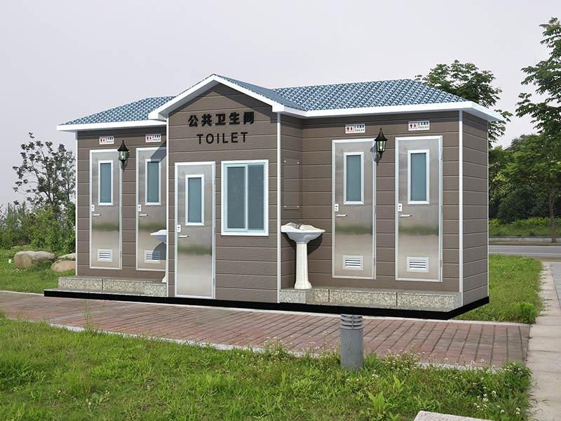 新疆水冲直排移动厕所-常州价格合理的水冲直排移动厕所哪里买
