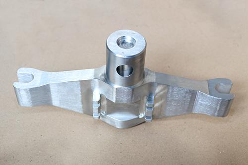 河南铝合金零件_要买销量好的铝合金零件就来沈阳中机西铝机械