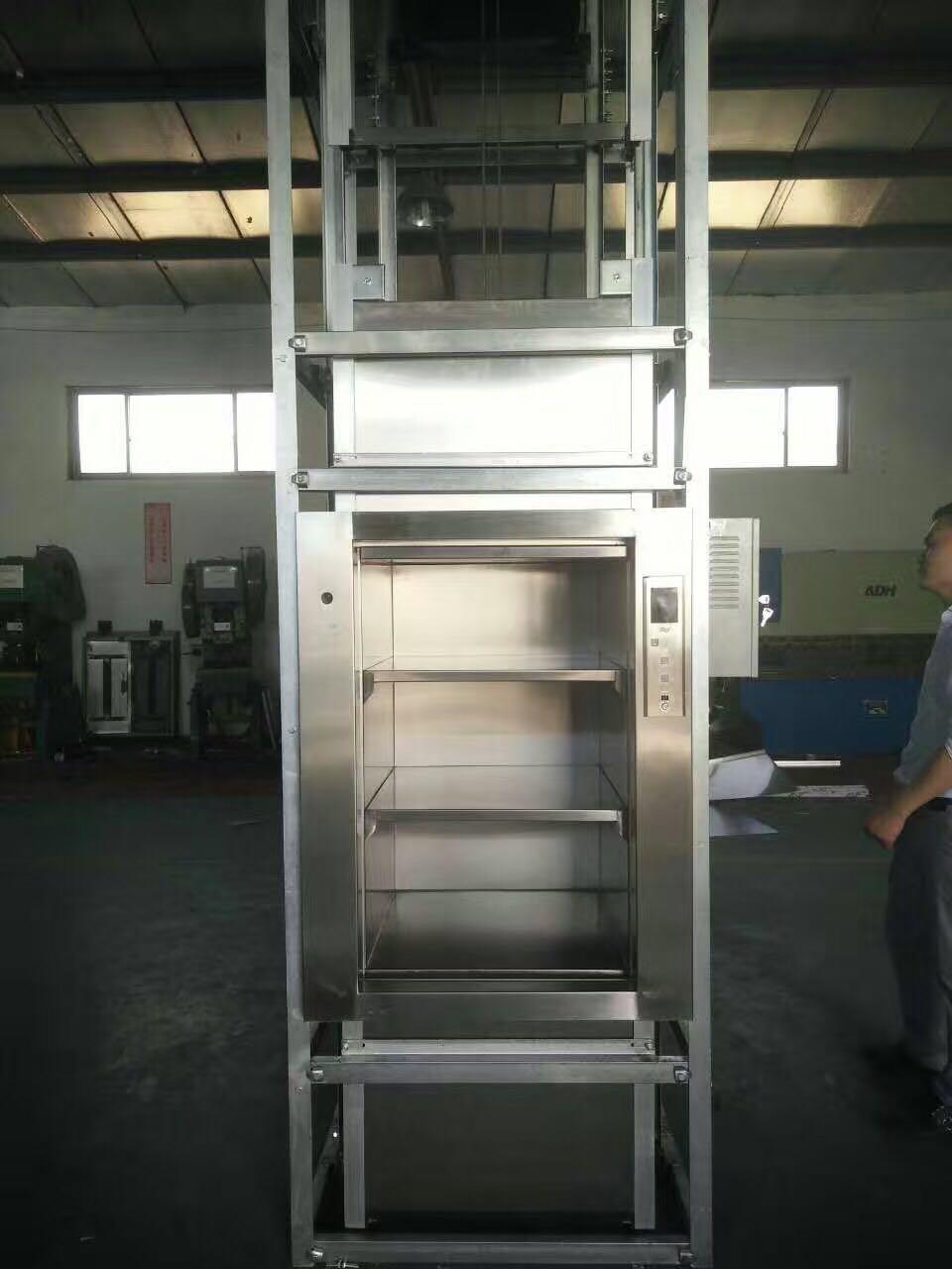 为您推荐超实惠的传菜电梯传菜提升机 传菜电梯公司