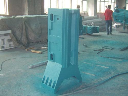 重庆机床铸件-品冠量具制造有限公司提供划算的机床铸件