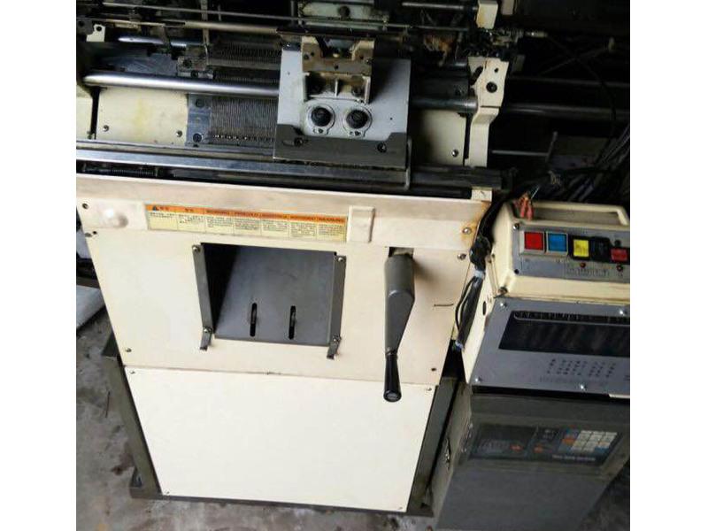 全自动手套机制造商-律克针织机械商行高质量的全自动手套机