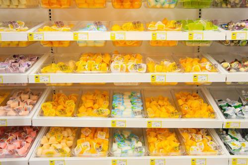 山东小包装零食加盟-哪里有的山东零食店加盟