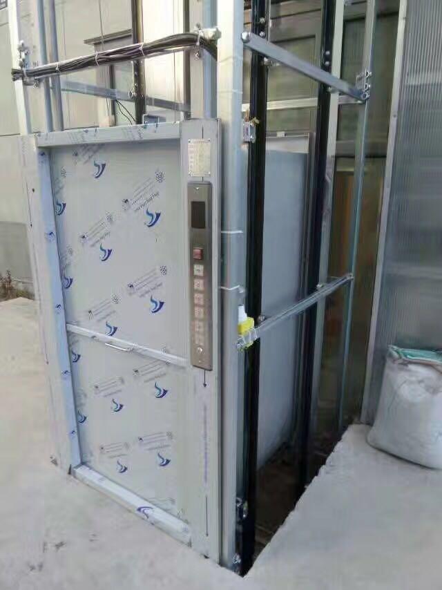传菜电梯公司-选专业传菜电梯,就到甘肃永佳机电