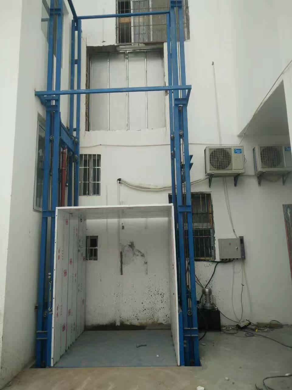供应传菜电梯-选质量好的传菜电梯,就到甘肃永佳机电