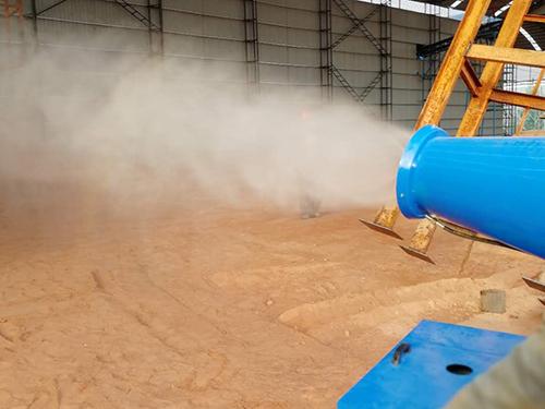 知名的除尘雾炮供应商_及时雨商贸——好用的除尘雾炮