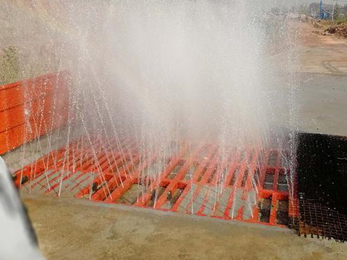临沂专业的工程洗车机推荐——铜陵工程洗车机