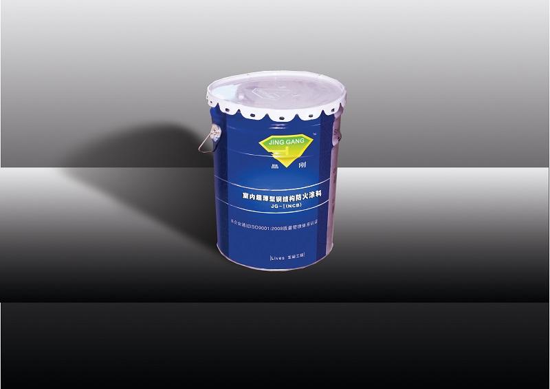 钢结构_销量好的新疆防火涂料品牌推荐