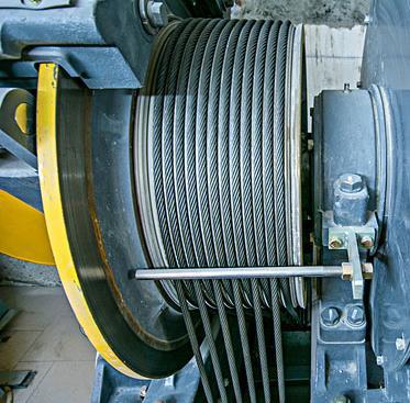 永合永立贸易供应优质的天津金鼎电梯钢丝绳 好用的钢丝绳