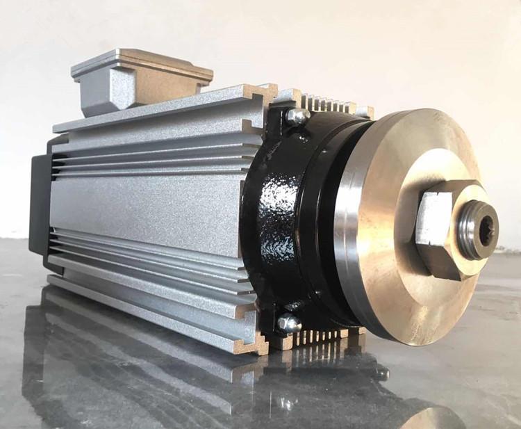 優質三相異步電動機_好用的高效電動機3KW高效精密木工主軸品牌推薦