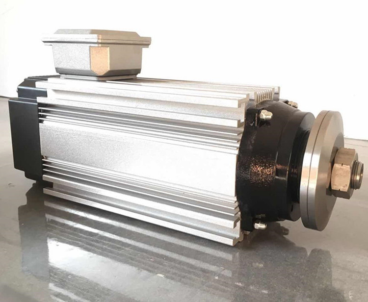 石材机械专用电动机供应厂家|肇庆实惠的3KW精密木工主轴电动机哪里买