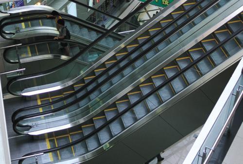 明戰旗機電設備-專業的扶梯外包板經銷商|漳州電梯裝飾價格
