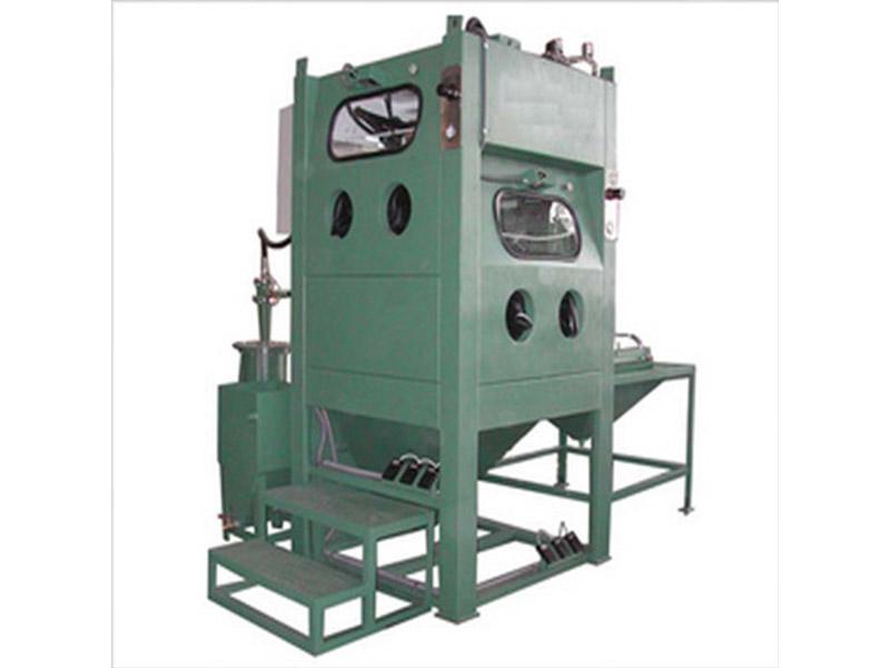 全自动脉冲除尘喷砂机价位-宁波哪里有卖有品质的手动喷砂机