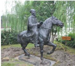 许昌铜雕塑厂 要买铸铜雕塑上哪