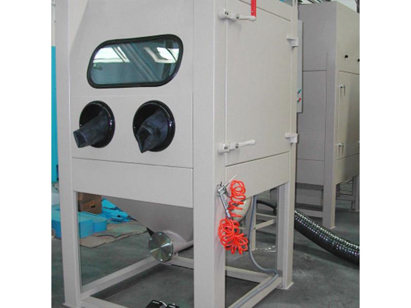 手動噴砂機除塵設備價格|選購高質量的手動噴砂機除塵設備就選匯冠噴砂設備科技